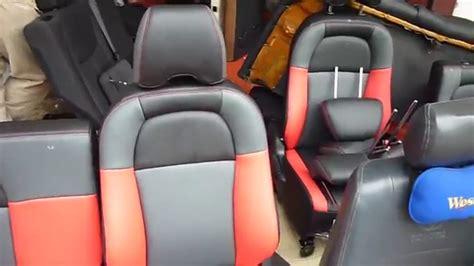 Jok Mobil Untuk Bayi Sarung Jok Paten Untuk Mobil Honda Br V Kombinasi Warna