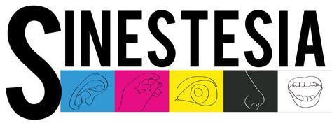 imagenes sensoriales y sinestesia sinestesia primer logo