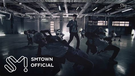 free download mp3 exo wolf korean version exo 엑소 으르렁 growl mv korean ver youtube