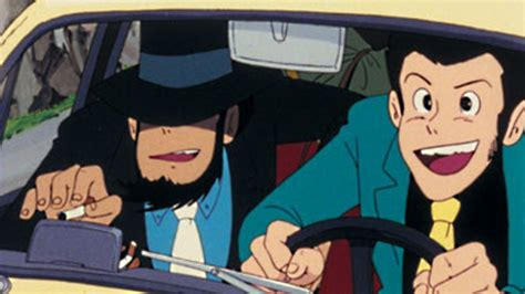 lupin the third lupin the third walldevil