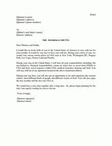Covering Letter For Visitor Visa by Sle Visitor Visa Cover Letter