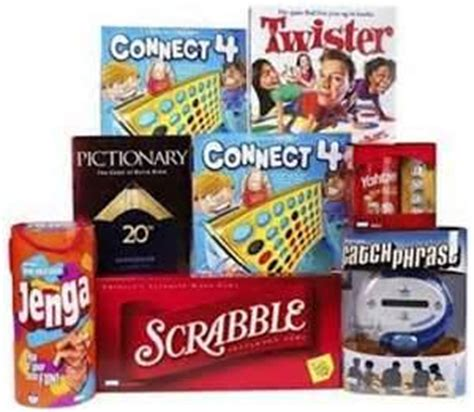 Hasbro Sweepstakes - new hasbro board game coupons thrifty momma ramblings