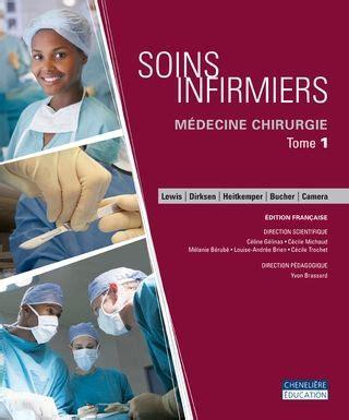 Soins Infirmiers M 233 Decine Chirurgie Est La Traduction Et