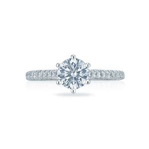 Tacori Engagement Rings Gold Floral Halo Setting by Tacori Settings A Comprehensive History And Guide