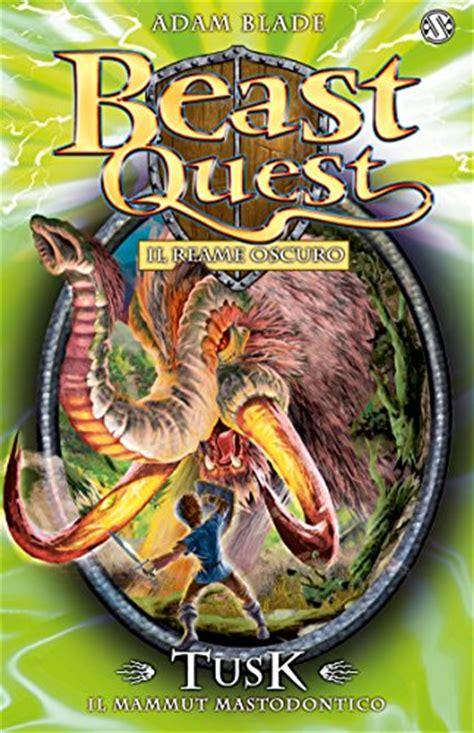 Ebook Torgor Il Minotauro Beast Quest Vol 13 Di Adam