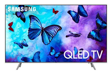 samsung qled q6f 2018 65 pulgadas tecnolog 237 a qled a menor precio