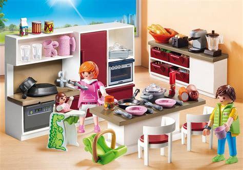 playmobil cuisine moderne cuisine am 233 nag 233 e 9269 playmobil 174 belgi 235