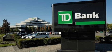 td bank services td bank enhances security and operations with office 365