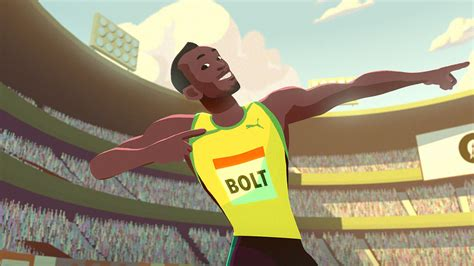 usain bolt biography in english the boy who learned to fly film english