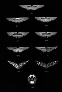 Aston Martin Founder History Of All Logos All Aston Martin Logos