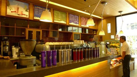 Franchise Coffee Bean coffee bean and tea leaf franchise philippines theleaf co