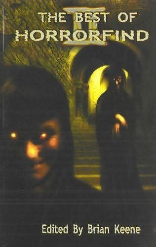 Compiled And Edited By Donald Keene Anthology Of Japanese Literature the best of horrorfind by brian keene