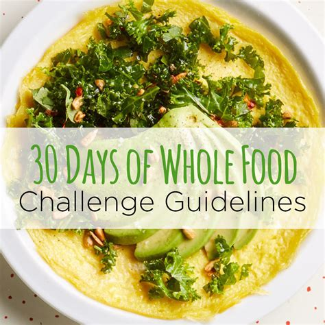 30 day whole food cooker challenge 101 irresistible whole food cooker recipes that will help you lose weight prevent disease and make you feel better than before books ready to take our 30 day whole food challenge here s what