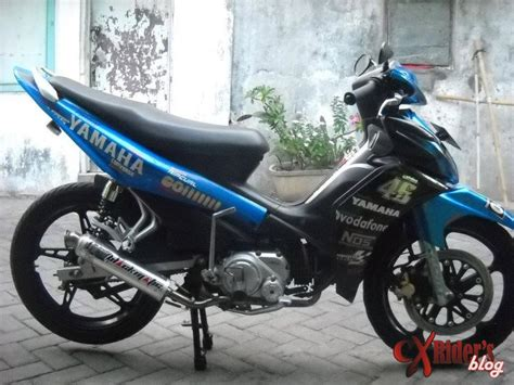 Sparepart Yamaha Jupiter Z 2012 modifikasi new jupiter z part ii cxrider