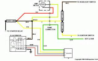1985 Bronco Charging System Wiring Diagram 1984 F150 Completely Dead Electrical System Ford Truck