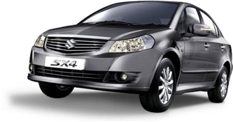 Suzuki Sx4 India Maruti Suzuki Sx4 Vdi Diesel October 2017 Price Mileage