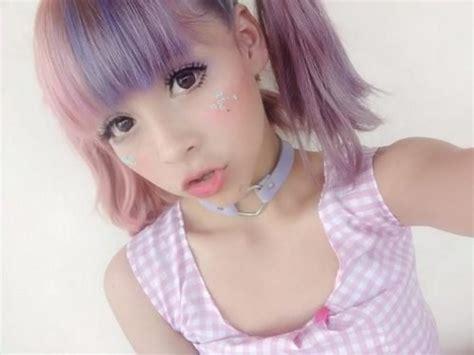 imagenes kawaii japonesas maquillaje kawaii tips para usarlo y opiniones de la