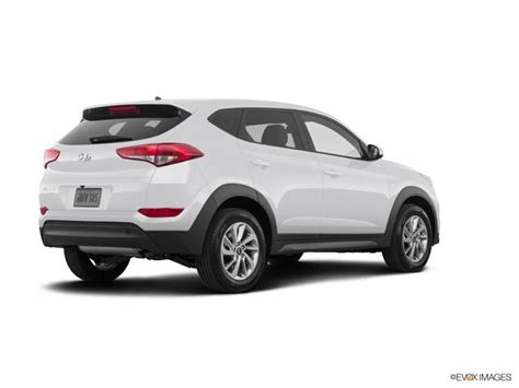 Hyundai Of Newport Richey by Find A New Dazzling White 2018 Hyundai Tucson In New Port
