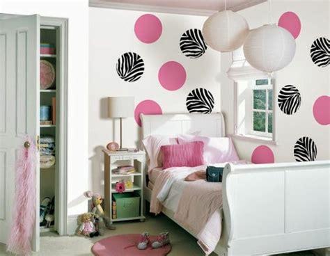 habitaciones juveniles rosa negro y cebra imagui dormitorio de chica en rosa y negro dormitorios colores