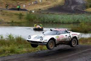 Lancia Wrc The Rally Car That Could Lancia Stratos