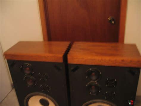 Speaker Excellent 15 Inch 2 philips 15 inch woofer 4 way speakers in great shape in excellent shape photo 554432