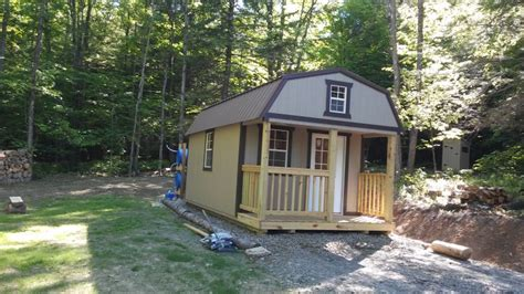backyard outfitters cabins backyard outfitters cabins anyone have experience with