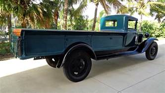 Ford Truck Models List Looong Bed 1931 Ford Model Aa Express Http Barnfinds