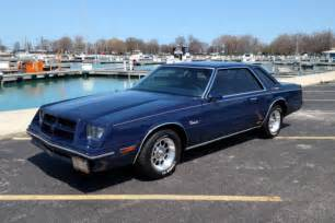 1981 Chrysler Cordoba For Sale Cc Capsule Part 2 1981 Chrysler Cordoba Ls Introducing