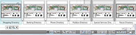 quick view layout autocad autocad 2009 quick view layouts and drawings