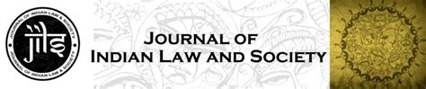 Indian Laws Search Journal Of Indian And Society