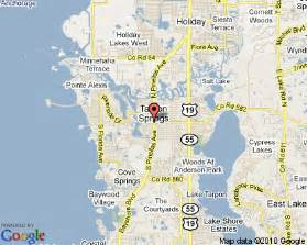tarpon springs florida things to do and places to stay