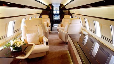 Global Express Interior by Bombardier Global Express Buying Guide Vanallen