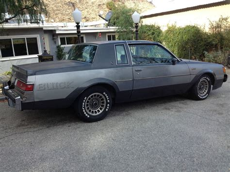 1982 buick grand national for sale 2013 buick gn upcomingcarshq