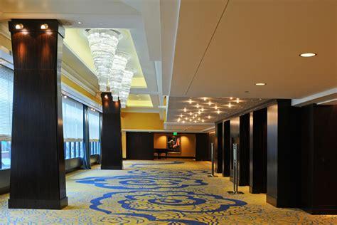 Lighting Fixtures Michigan Amway Grand Plaza Hotel In Grand Rapids Michigan Wac Lighting Co