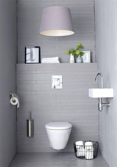 Toilette Design Déco by Idee Deco Toilette Design Inspirations Et Badkamer Deco