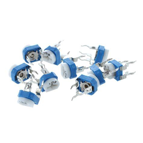 cermet resistor definition cermet variable resistor definition 28 images 25 pcs 3006p 203 20k ohm cermet potentiometer