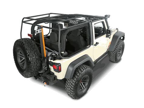 Jeep Jk Soft Top Roof Rack by Exo Top Soft Top Roof Rack Jeep Wrangler Jk 2007 17 2