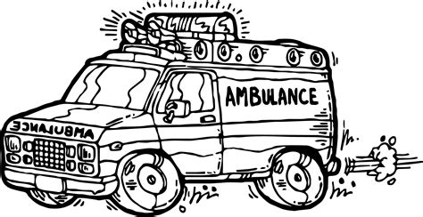 coloring pages rescue vehicles why you need an emergency response plan rescue by flare