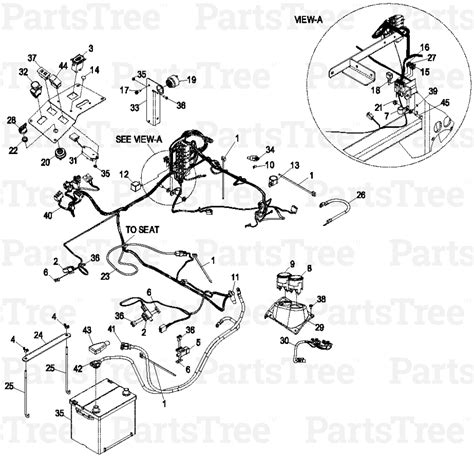 sel generator wiring diagram sel wiring diagram exles