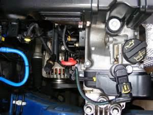 Fiat Grande Punto Alternator Technical Alternator Belt Snapped The Fiat Forum