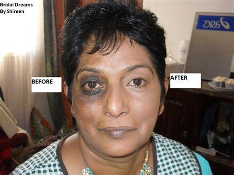 Makeup Artist Bennu how do makeup artists cover circles mugeek vidalondon