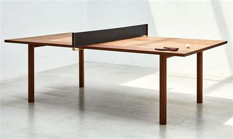 ping pong dining room table dining table that converts to ping pong table interiorzine
