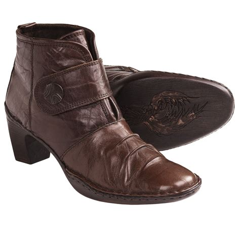 josef seibel boots josef seibel calla 10 ankle boots for 5996r save 57