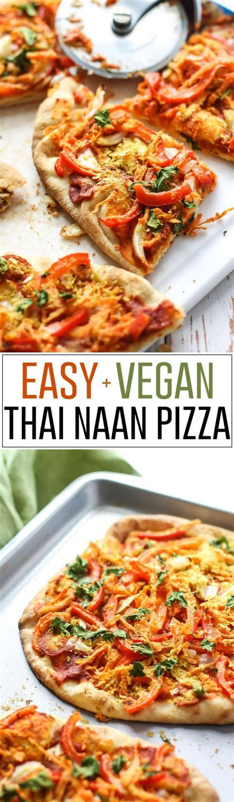 Reader Recipe Simple Naan Pizza by 1000 Ideas About Naan Pizza On Healthy