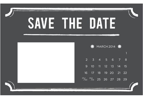 exciting business save the date cards free printable best