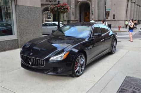 Maserati Msrp 2014 by Buy New 2014 Maserati Quattroporte Gts Carbon Fiber 21
