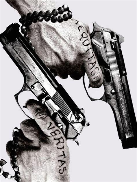 tattoo gun wallpaper 26 best aequitas veritas images on pinterest boondock