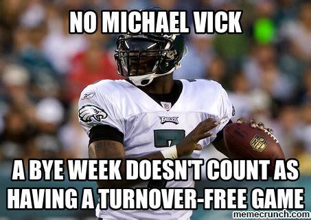 Michael Vick Memes - no michael vick