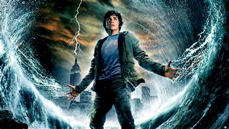 The Lighting Thief by Percy Jackson And The Olympians The Lightning Thief