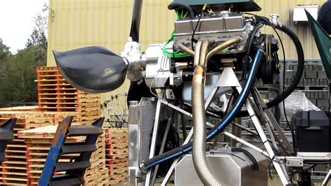 airboat cooling system gto airboats preview of the new ox drive reduction unit